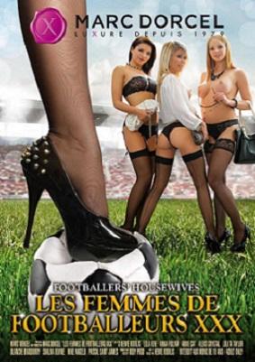 80991-JAQUETTE-femmes de footballeurs:JAQ. DVD CABARET